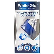WHITE GLO Power Brush Toothpaste 65 ml - Zubná pasta