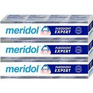 MERIDOL Periodont Expert 3 × 75ml - Toothpaste