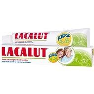 LACALUT Kids  50 ml - Zubná pasta