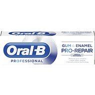 ORAL-B Gum & Enamel Professional Gentle Whitening 75 ml