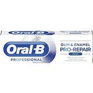 Zubná pasta ORAL-B Gum & Enamel Professional Original 75 ml