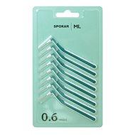 SPOKAR ML 0,6mm 8 pcs - Interdental Brush