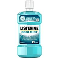 LISTERINE Coolmint 250 ml - Ústna voda