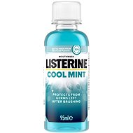 LISTERINE Coolmint 95 ml - Ústna voda