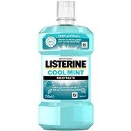 LISTERINE Zero 250 ml - Ústna voda