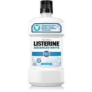 LISTERINE Advanced White 500 ml - Ústna voda