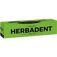 HERBADENT bylinný gél na ďasná 25 g - Gél na ďasná