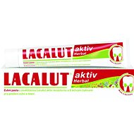LACALUT Aktiv Herbal 75 ml