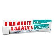 LACALUT Extra Sensitive 75 ml - Zubná pasta
