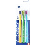 CURAPROX CS 7600 Ultra Soft, Smart 3pcs - Toothbrush