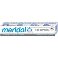 MERIDOL Gentle White 75 ml - Toothpaste