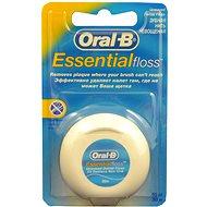 ORAL B Essential Floss 50 m - Zubná niť