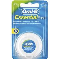 ORAL B Essential Floss Mint 50 m - Zubná niť
