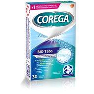 Corega antibakteriálne 30ks - Čistiace tablety