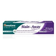 HIMALAYA Stain away 75 ml - Zubná pasta