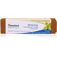HIMALAYA Botanique bieliaca s mätou pre kompletnú starostlivosť 150 g - Zubná pasta