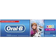 ORAL B Kids Frozen 75 ml - Zubná pasta