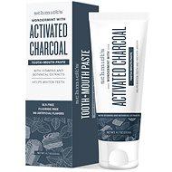 SCHMIDT'S Aktívne uhlie + horčík 100 ml - Zubná pasta