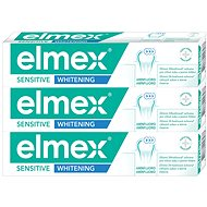 ELMEX Sensitive Whitening 3 x 75ml - Toothpaste