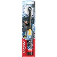 COLGATE Kids Batman batériový - Detská zubná kefka