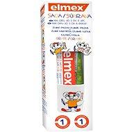 ELMEX Kids - Sada ústnej hygieny