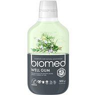BIOMED Well Gum 500 ml - Ústna voda