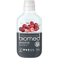 BIOMED Sensitive 500 ml - Ústna voda