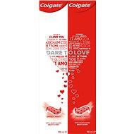 COLGATE Dare to Love 2 × 98 ml - Zubná pasta