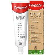 COLGATE Smile For Good Whitening 75 ml - Zubná pasta