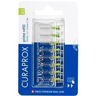 CURAPROX CPS 011 Prime Refill, 8 ks