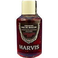 MARVIS Cinnamont Mint 120 ml - Ústna voda