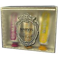 MARVISKarakum & Royal & Rambas 3× 25 ml - Sada ústnej hygieny