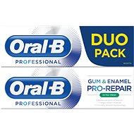 ORAL-B Professional Extra Fresh 2 × 75 ml - Zubná pasta