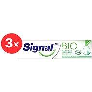 SIGNAL Bio Natural Freshness 3× 75 ml
