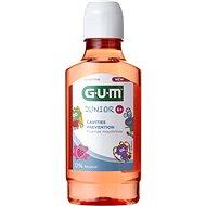 GUM Junior Cavities Prevention Fluorid 300 ml