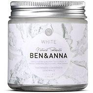 BEN & ANNA White Sensitive 100 ml