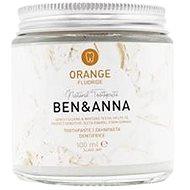 BEN&ANNA Orange Fluoride 100ml - Toothpaste