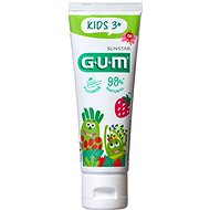 GUM Kids Moster (2-6 Years) 50ml - Toothpaste