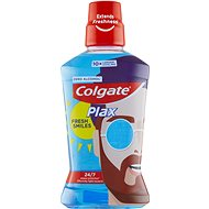 COLGATE Plax Fresh Smile 500 ml - Ústna voda