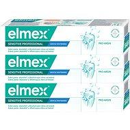 ELMEX Sensitive Professional Gentle Whitnening 3× 75 ml