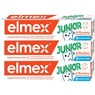 ELMEX Junior 3× 75 ml