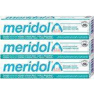 MERIDOL 3× 75ml - Toothpaste