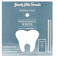BEVERLY HILLS Formula Professional White Whitening Kit - Prípravok na bielenie zubov