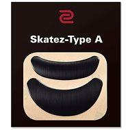 Náhradné kĺzače ZOWIE Skatez-Type A