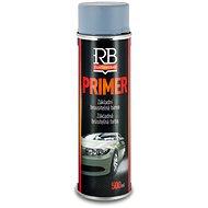 Rustbreaker Primer sprej – biela 500 ml - Základná farba