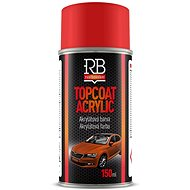 Rustbreaker – červená apollo 150 ml - Farba v spreji