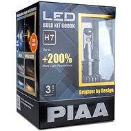 PIAA LED H7 6000K - Autožiarovka