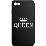AlzaGuard – Apple iPhone 7/8/SE 2020 – Queen - Kryt na mobil