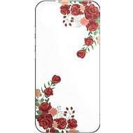 Kryt na mobil AlzaGuard – Xiaomi Redmi 7A – Ruže - Kryt na mobil