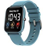 Canyon Wildberry, Blue - Smartwatch